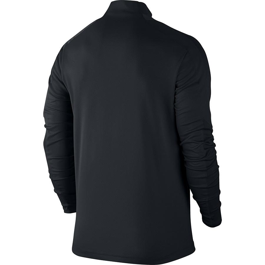Bluza Nike Ignite Midlayer Drill Top 688374 011 | Sklep