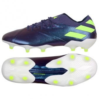 Buty piłkarskie Buty adidas Nemeziz Messi 19.1 FG EG7332