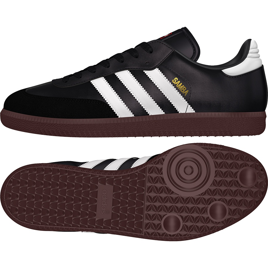 Buty adidas Samba IN 019000