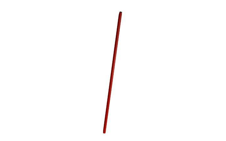 Laska do ćwiczeń średnia 90cm żółte/czerwone