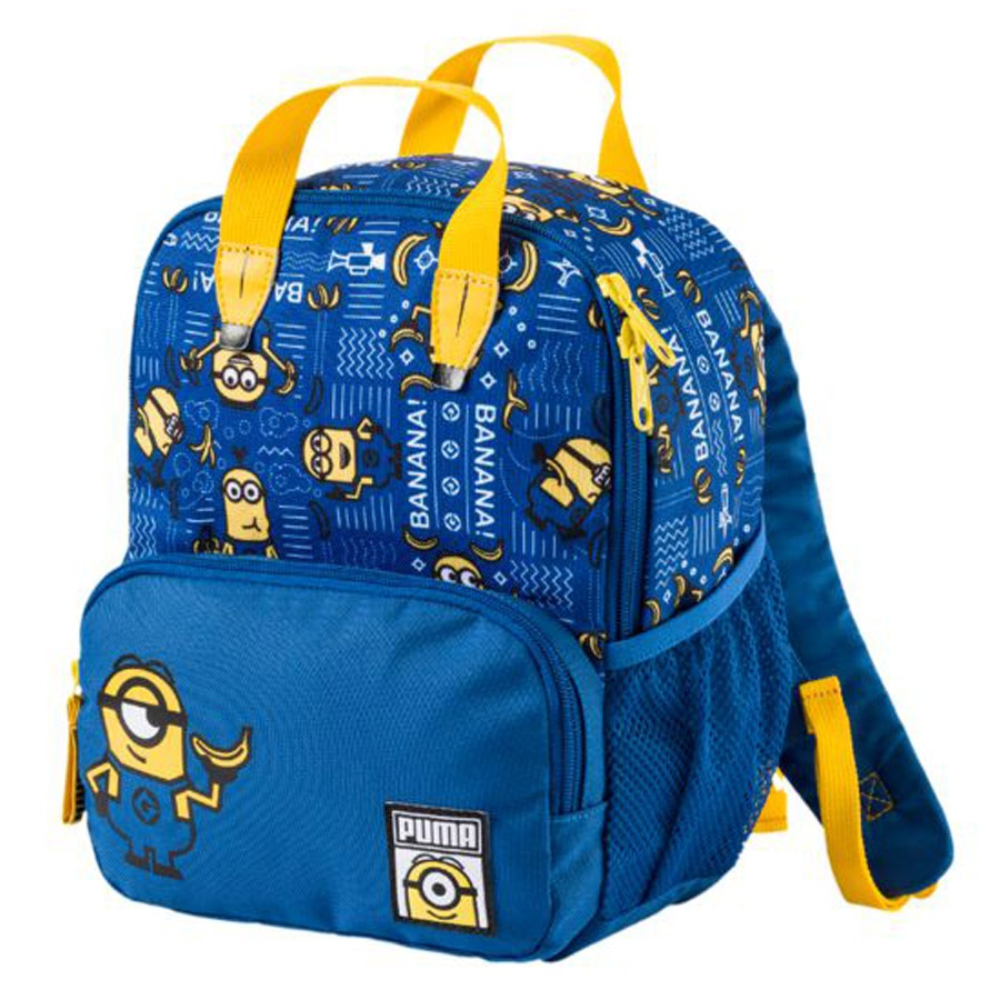 Plecak Puma Minions Small Backpack 074893 01