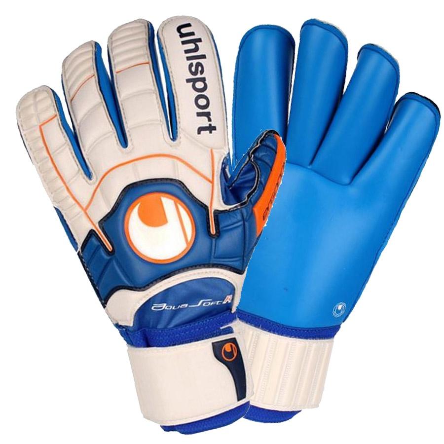 Rękawice Uhlsport Ergonomic Aquasoft 1000231