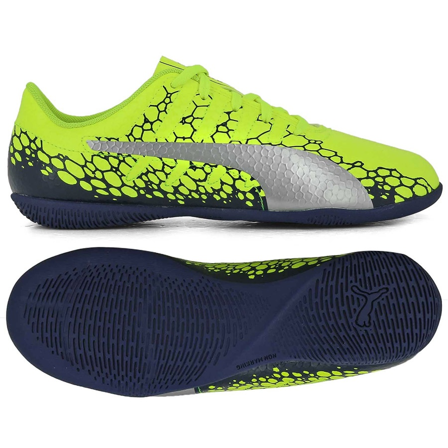 Buty Puma Evo Power Vigor 4 Graph IT JR 104467 02