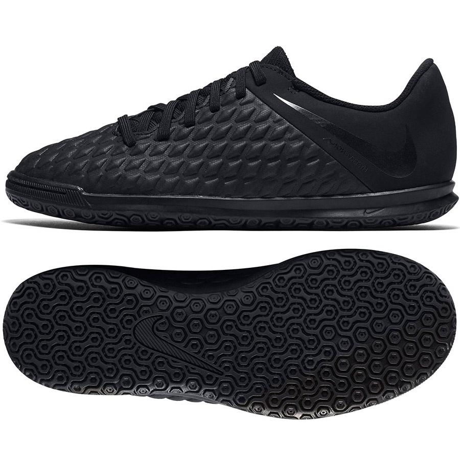 Buty Nike JR Hypervenom PhantomX 3 Club IC AJ3789 001