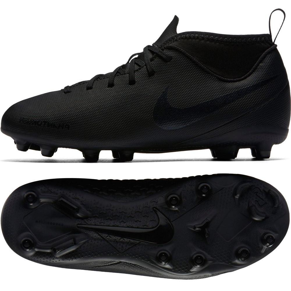 Buty Nike JR Phantom VSN Club DF FG Ao3288 001