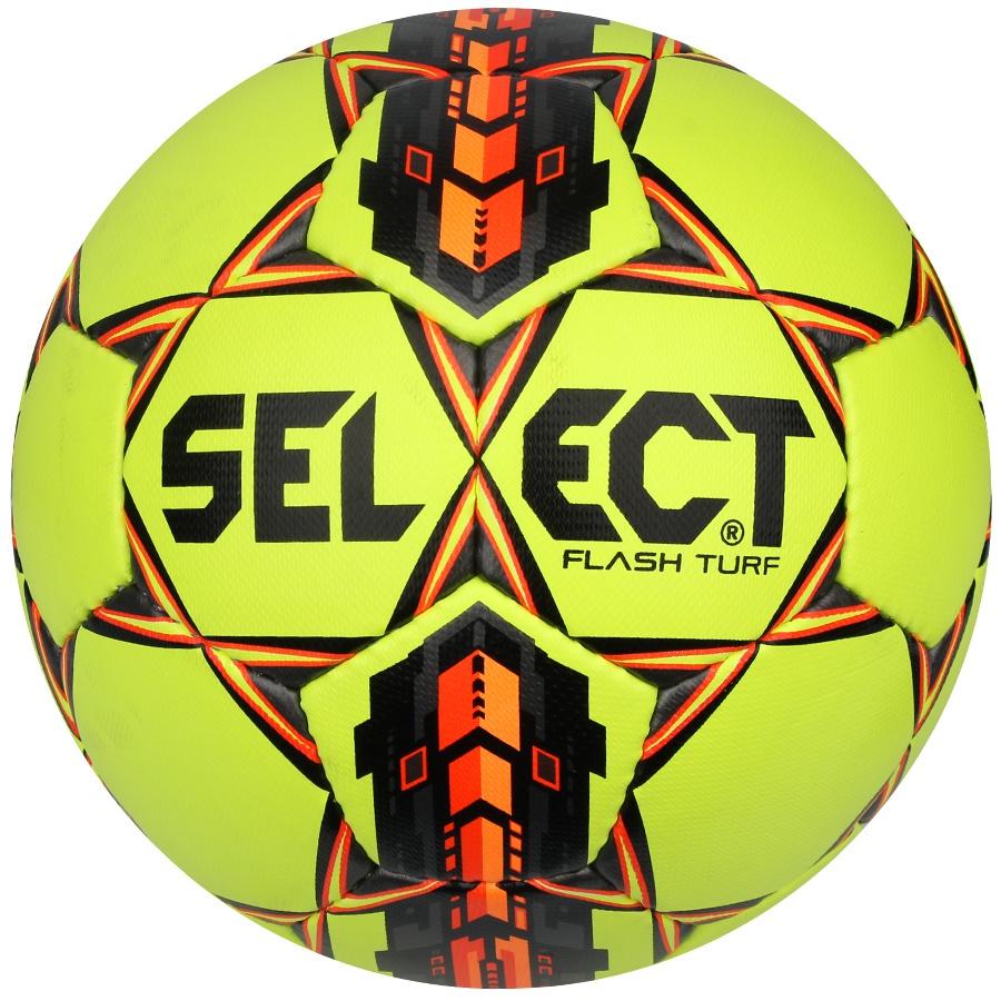 Piłka Select Flash Turf