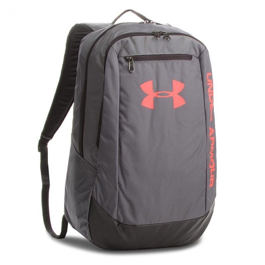 Plecak UA Hustle Backpack LDWR 1273274 076