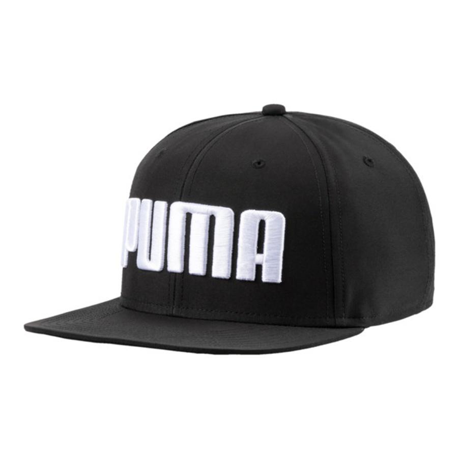 Czapka Puma Flatbrim Cap 021460 01
