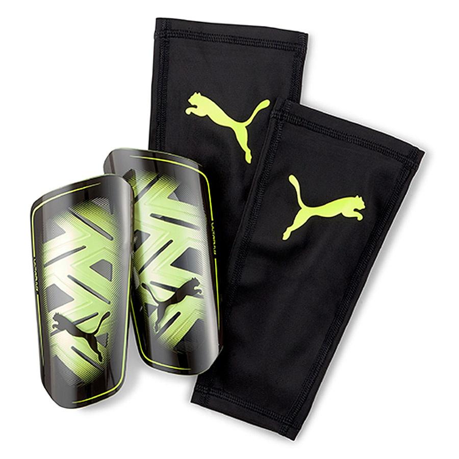 Nagolenniki piłkarskie Puma Ultra Flex Sleeve 030830 02
