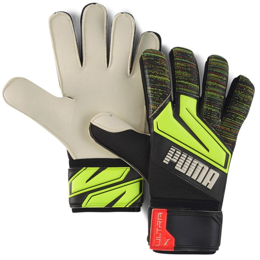 Rękawice bramkarskie Puma Ultra Grip 1 RC  041697 08