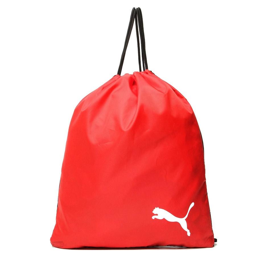 Plecak Worek Puma Pro Training II Gym Sack 074899 02