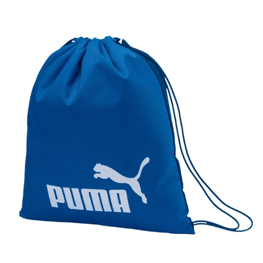 Plecak Worek Puma Phase Gym Sack 074943 27