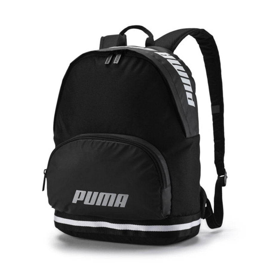 Plecak Puma Core Backpack WMN 075709 01
