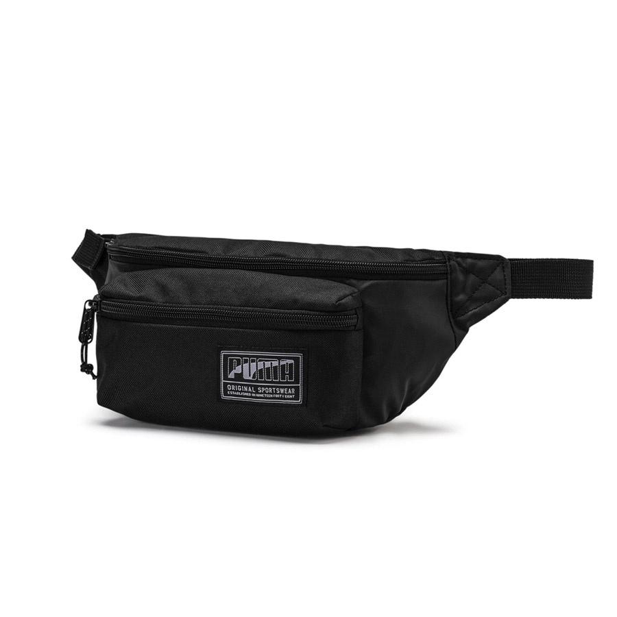 Saszetka Puma Academy Waist Bag 075855 01