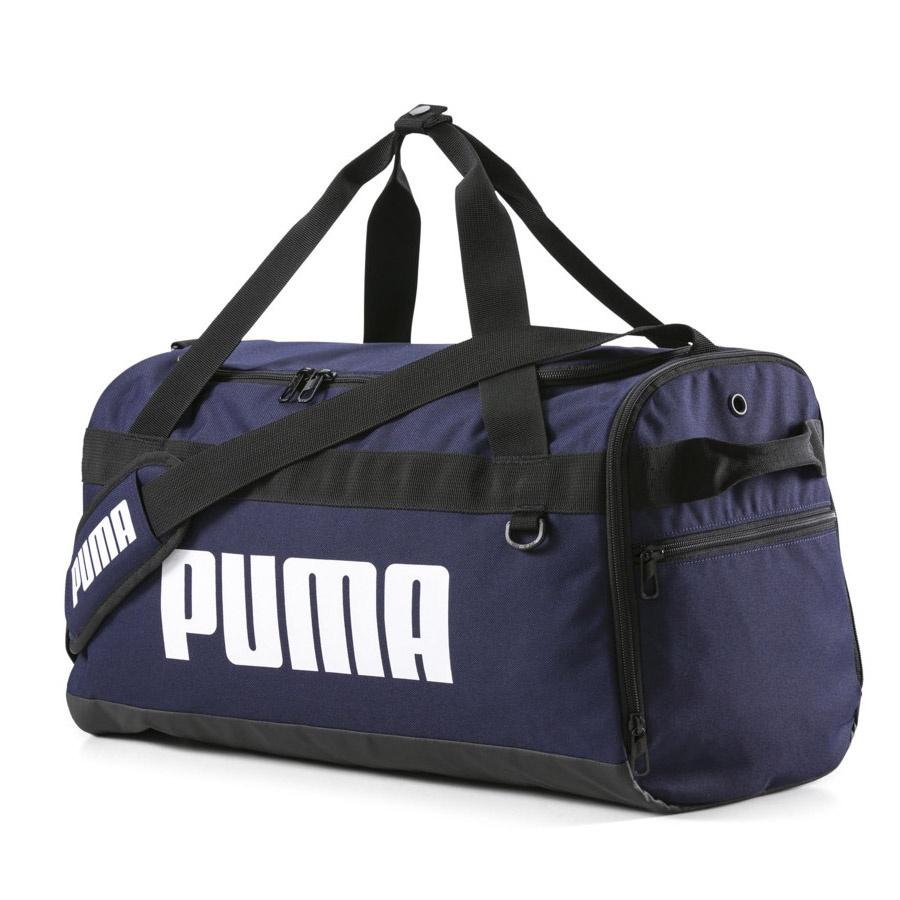 Torba Puma Challenger Duffel Bag S 076620 02