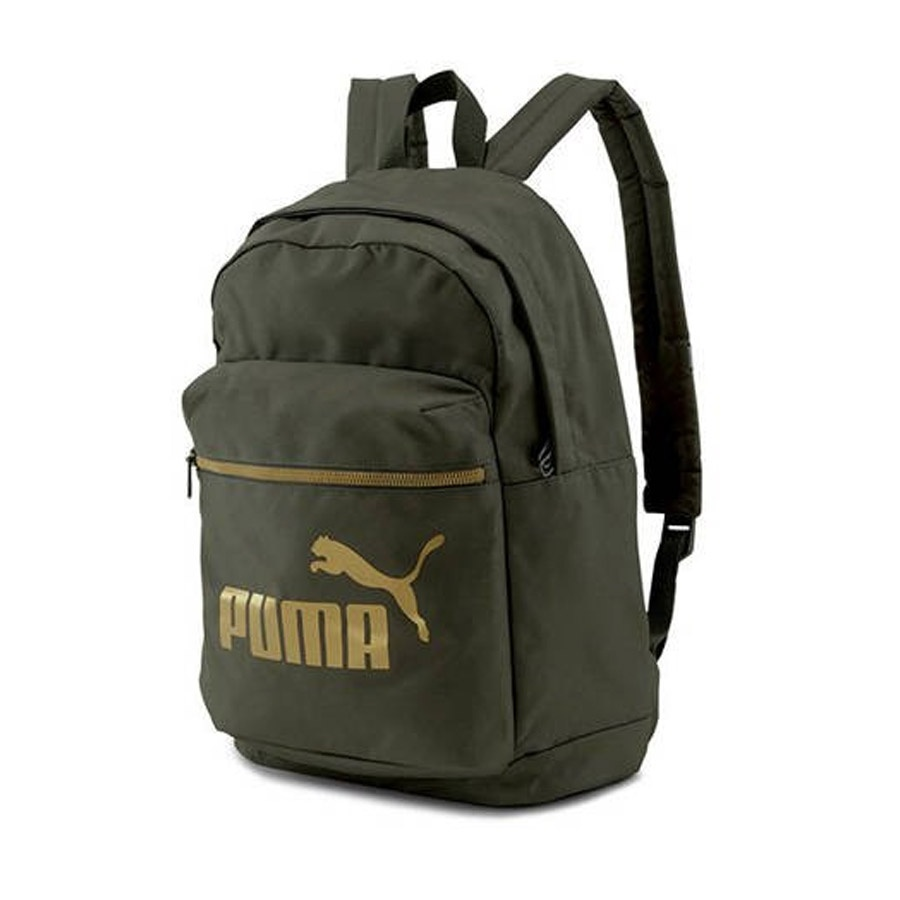 Plecak Puma WMN Core Base College Bag 077374 03