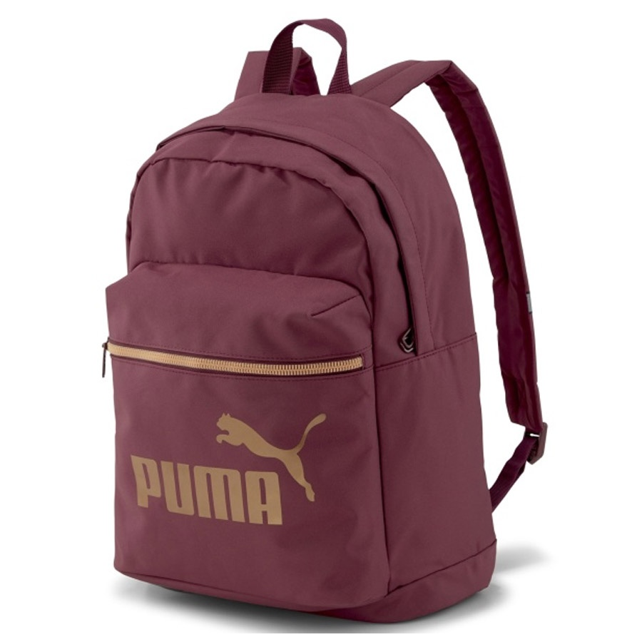 Plecak Puma WMN Core Base College Bag 077374 04