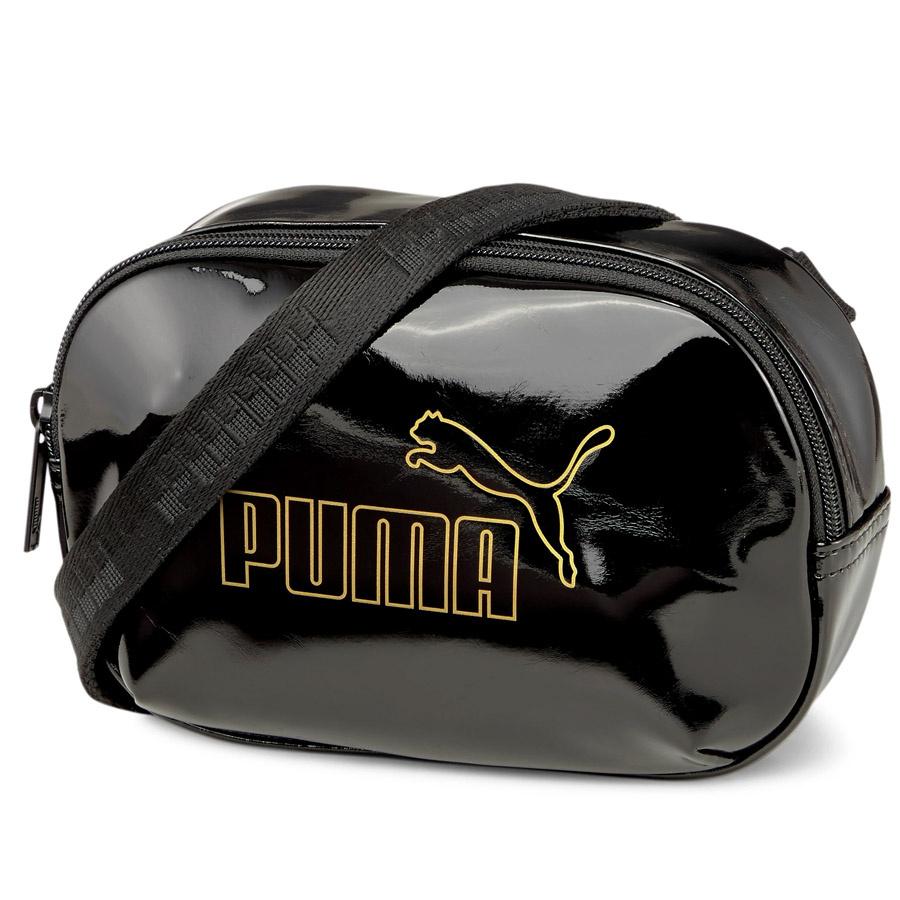 Torba Saszetka Puma Core UP X-Bag czarna 078114 01