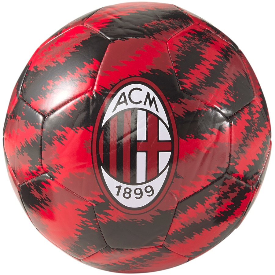 Piłka Puma AC Milan Iconic Big Cat Ball 083493 04