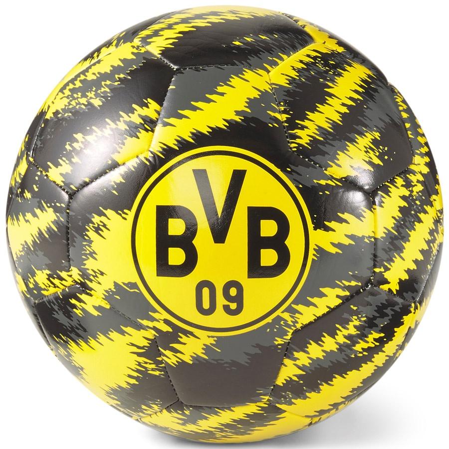 Piłka Puma Borussia Dortmund Iconic Big Cat Ball 083496 02
