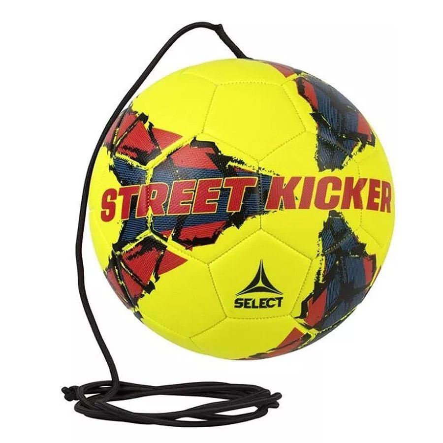 Piłka Select Street Kicker z gumką