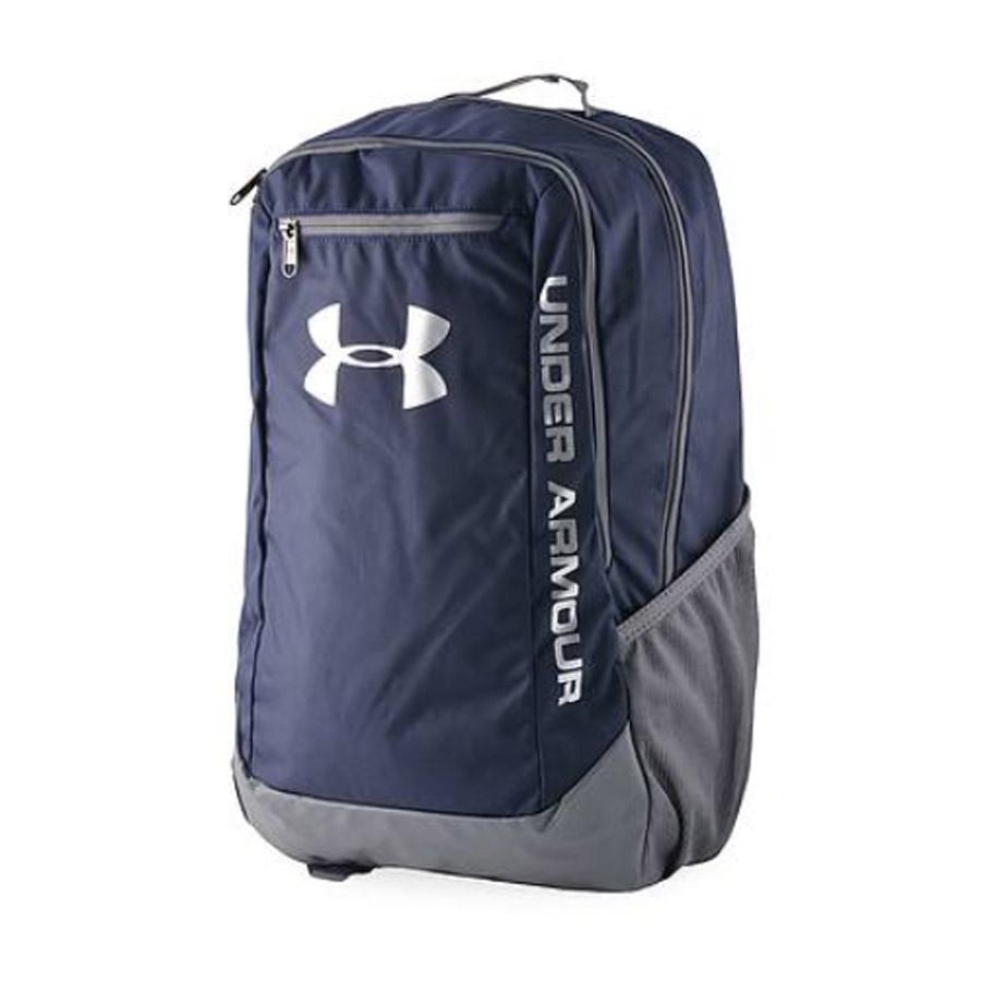 Plecak UA Hustle Backpack LDWR 1273274 410