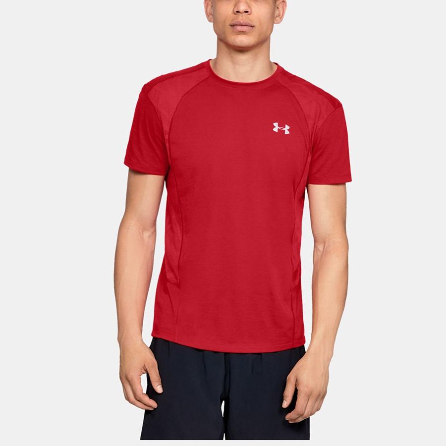 Koszulka UA Threadborne Swft SS Tee 1318417 629