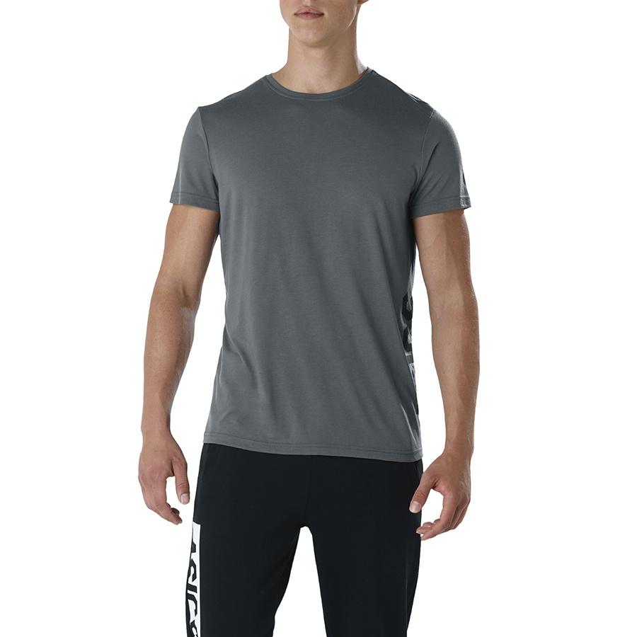 Koszulka Asics ESNT DBL Gpx SS Top 155235 0720