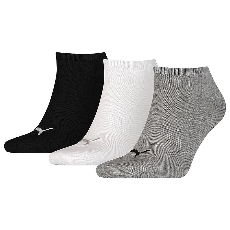 Skarpety Puma Sneaker Plain 3P 261080001 882