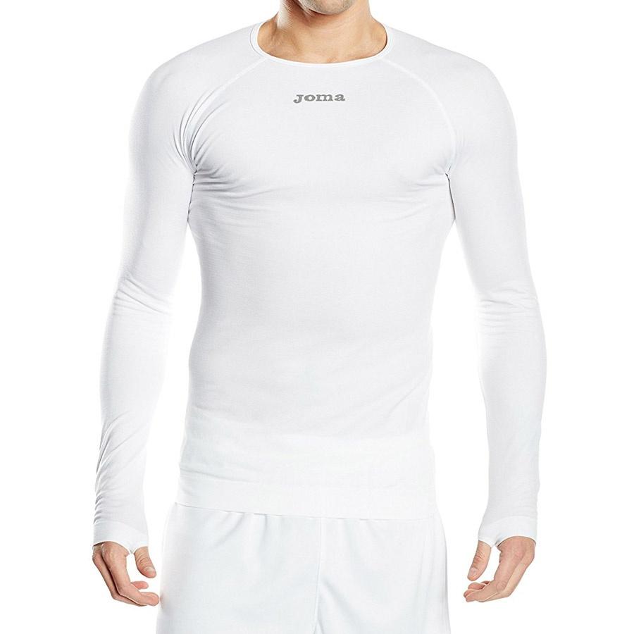 Koszulka Joma Eamless LS 3480.55.100