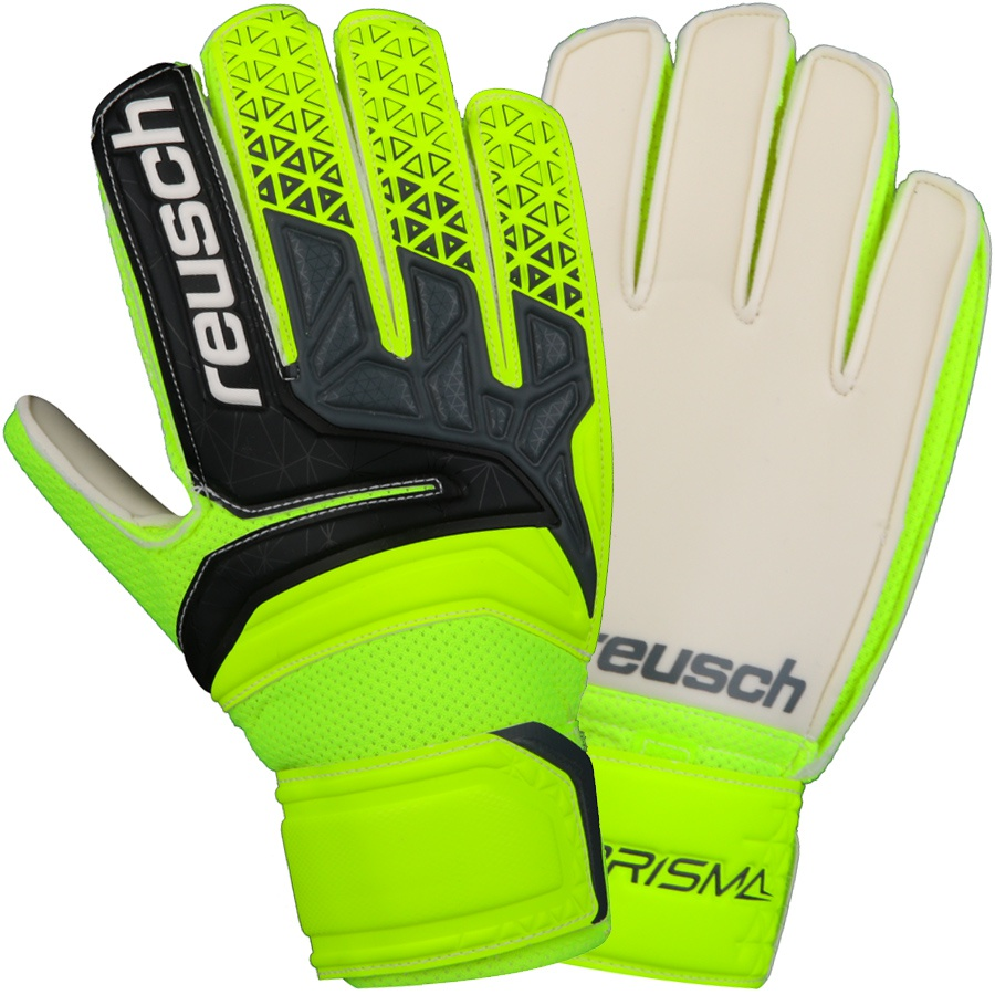 Rękawice Reusch prisma SD Easy Fit Junior 38 72 515 206