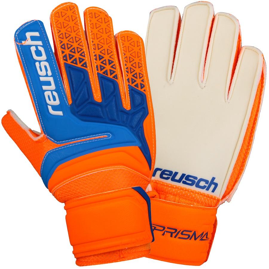 Rękawice Reusch prisma SD Easy Fit Junior 38 72 515 290