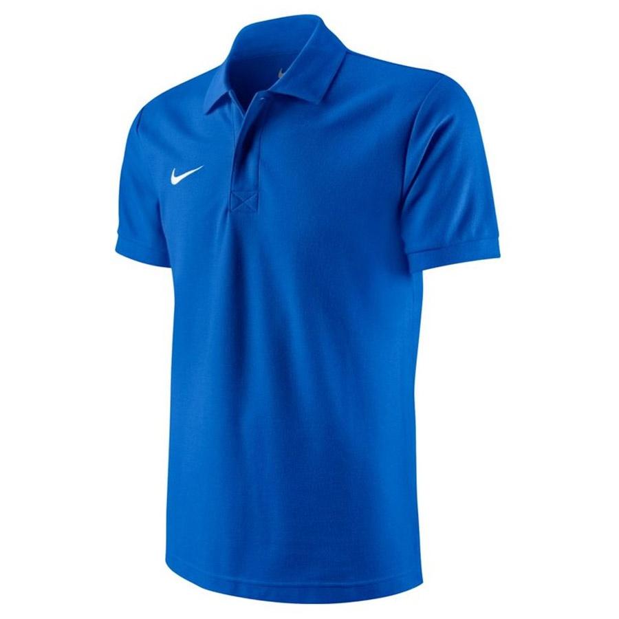 Koszulka Nike TS Boys Core Polo 456000 463