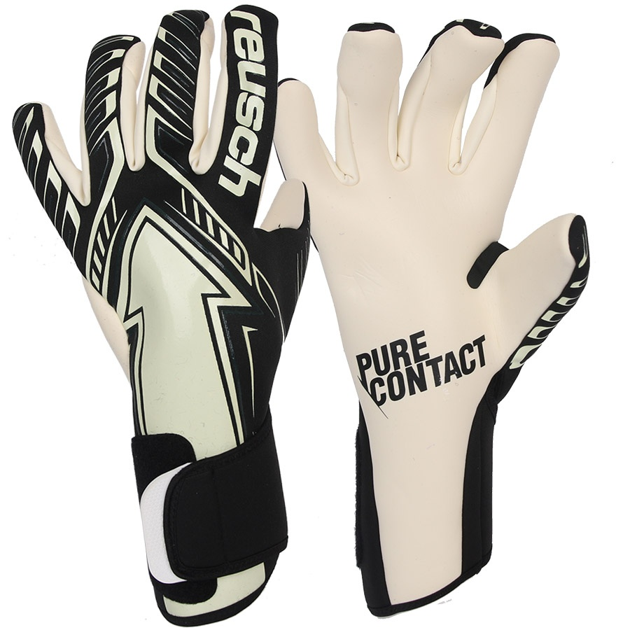 Rękawice bramkarskie Reusch Arrow G3 World Keeper 50 70 908 7701