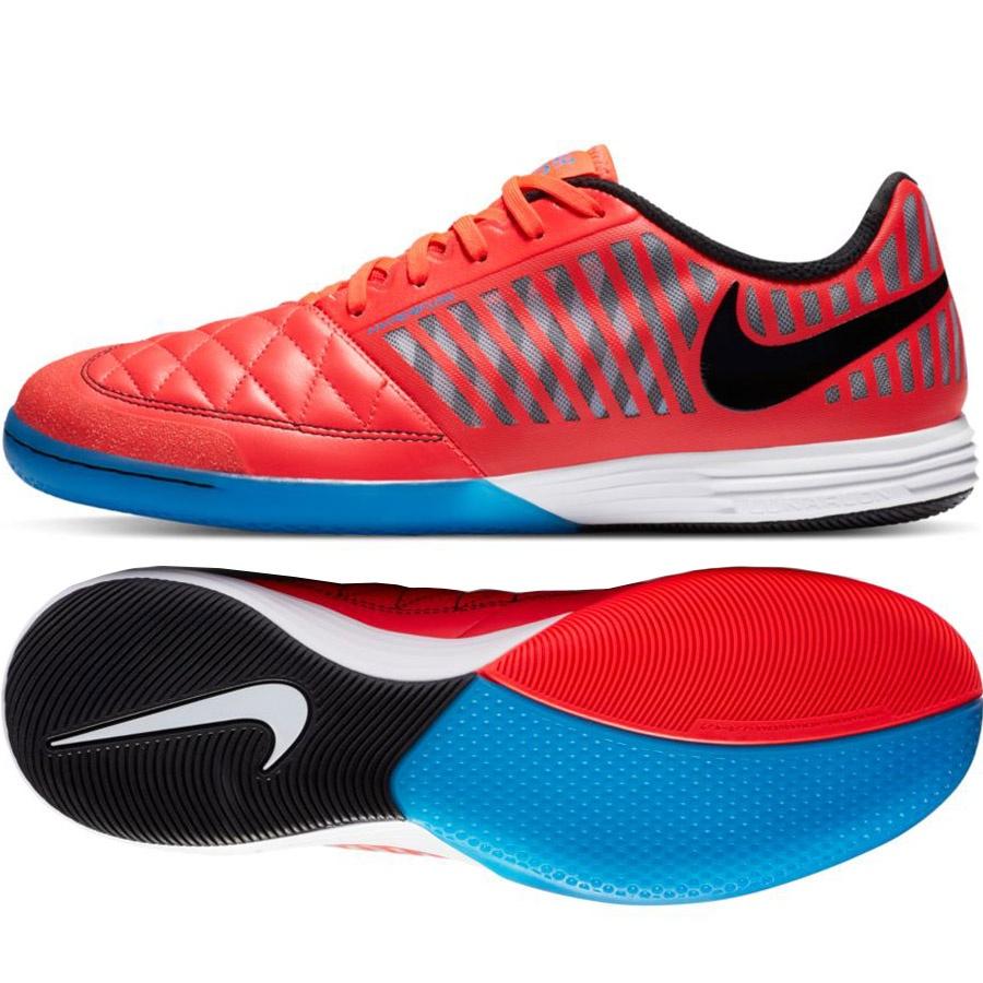 Buty Nike Lunargato II IC 580456 604