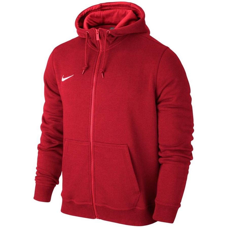 Bluza Nike Team Club FZ Hoody 658497 657
