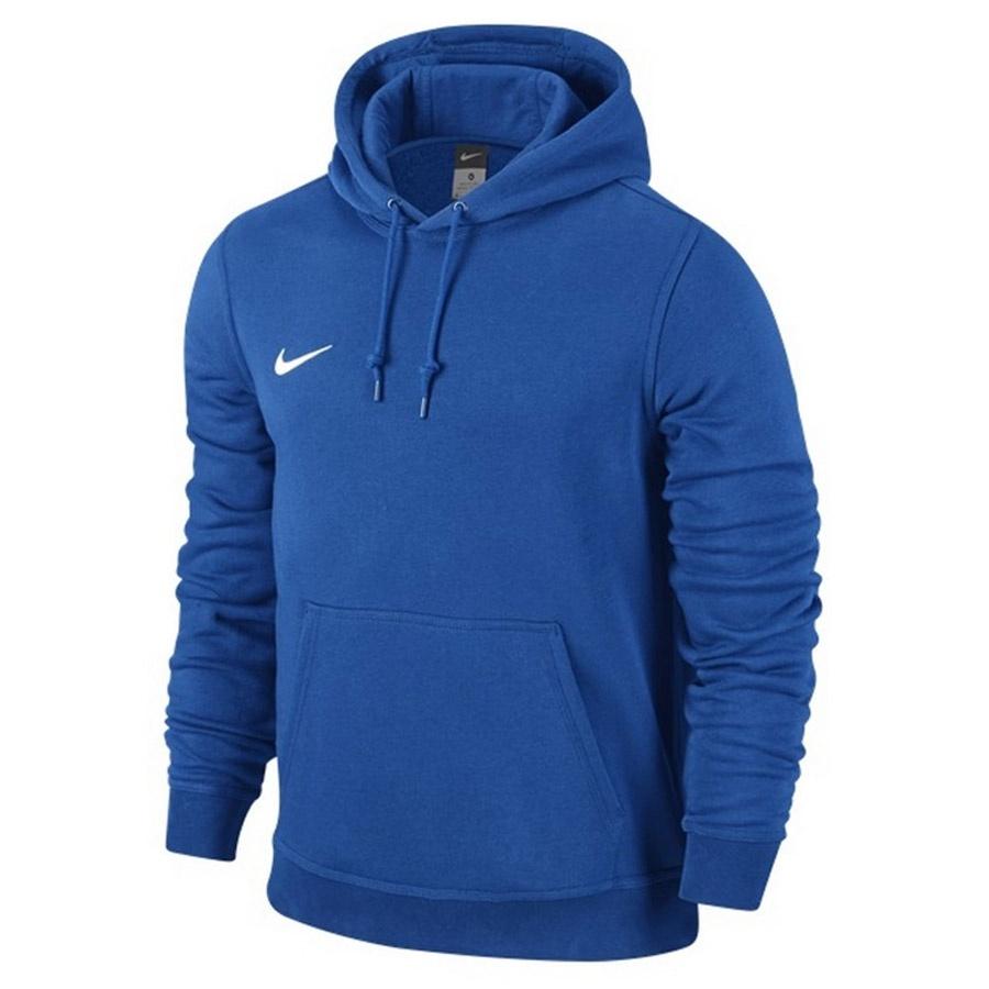 Bluza Nike Team Club Hoody 658498 463