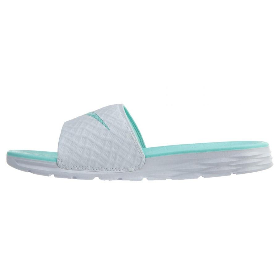 Klapki Nike Benassi Solarsoft Slide 705475 130