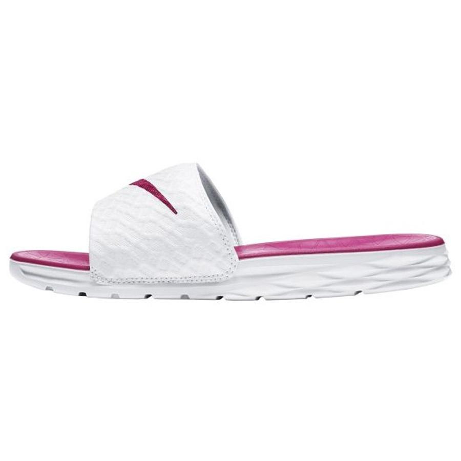 Klapki Nike Benassi Solarsoft Slide 705475 160