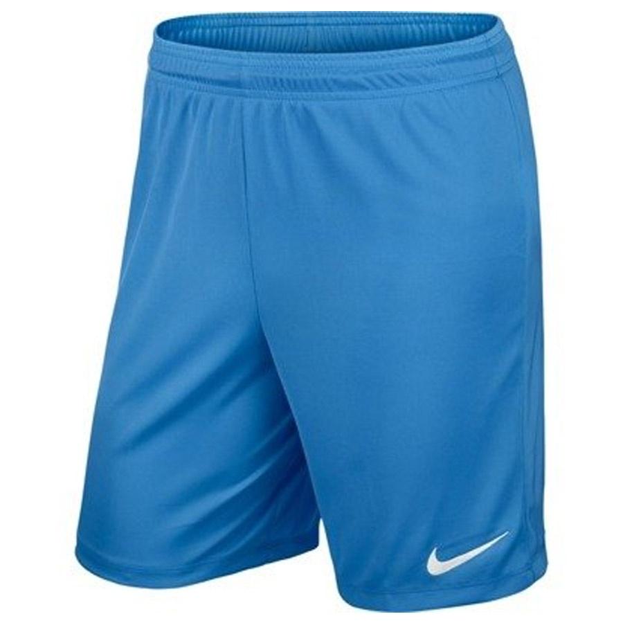 Spodenki Nike Park II Knit Junior 725988 412
