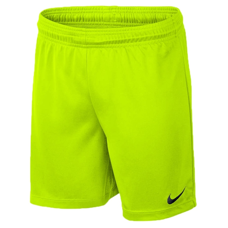 Spodenki Nike Park II Knit Junior 725988 702