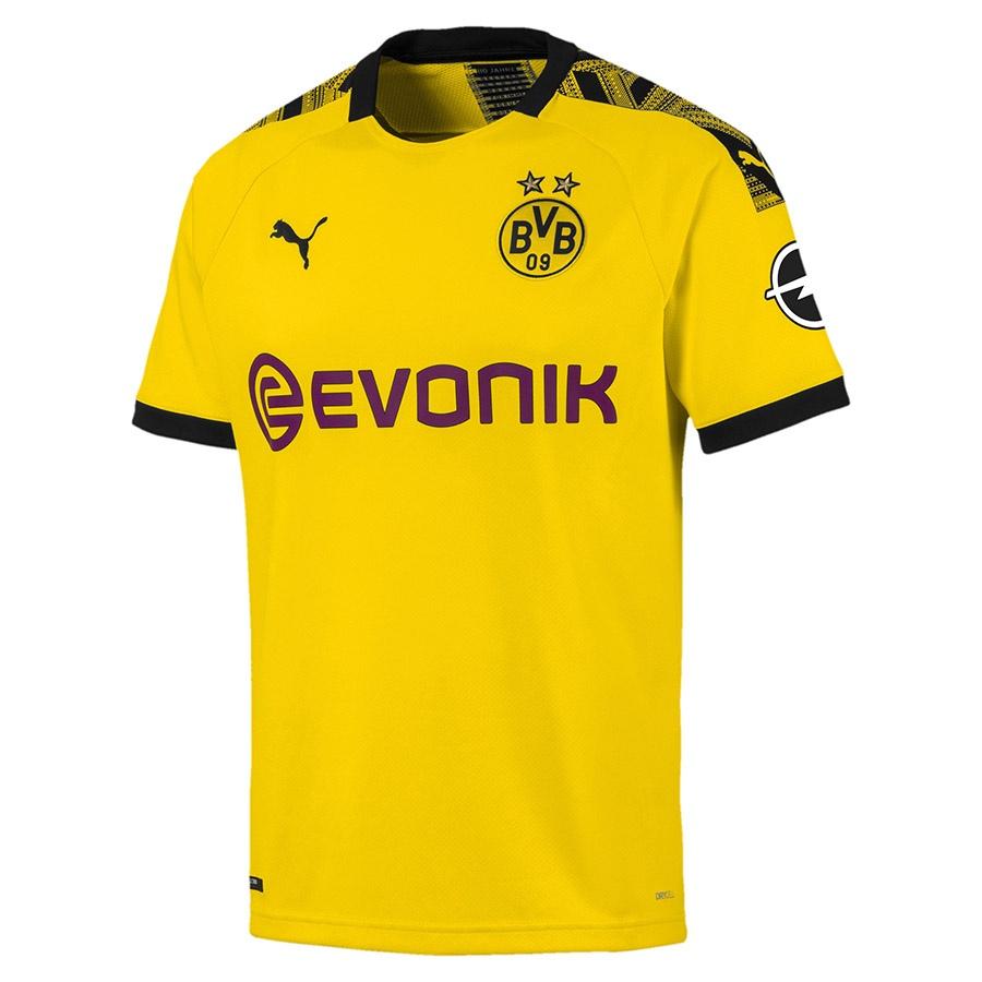 Koszulka Puma Borussia Dortmund Home Shirt Replica 755737 01