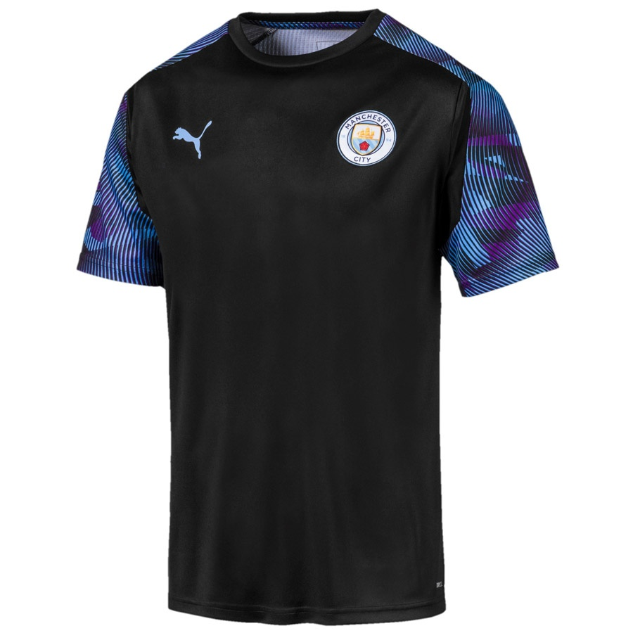 Koszulka Puma Manchester City FC Training 755798 17