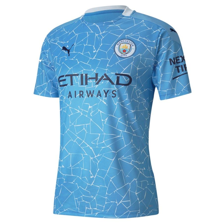 Koszulka Puma Manchester City Home Replica 757058 01