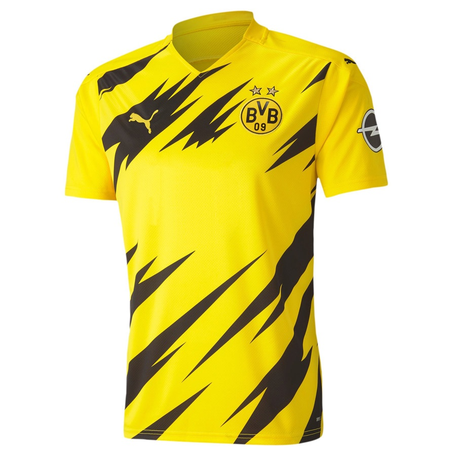 Koszulka Puma Borussia Dortmund Home Shirt Replica 757156 01