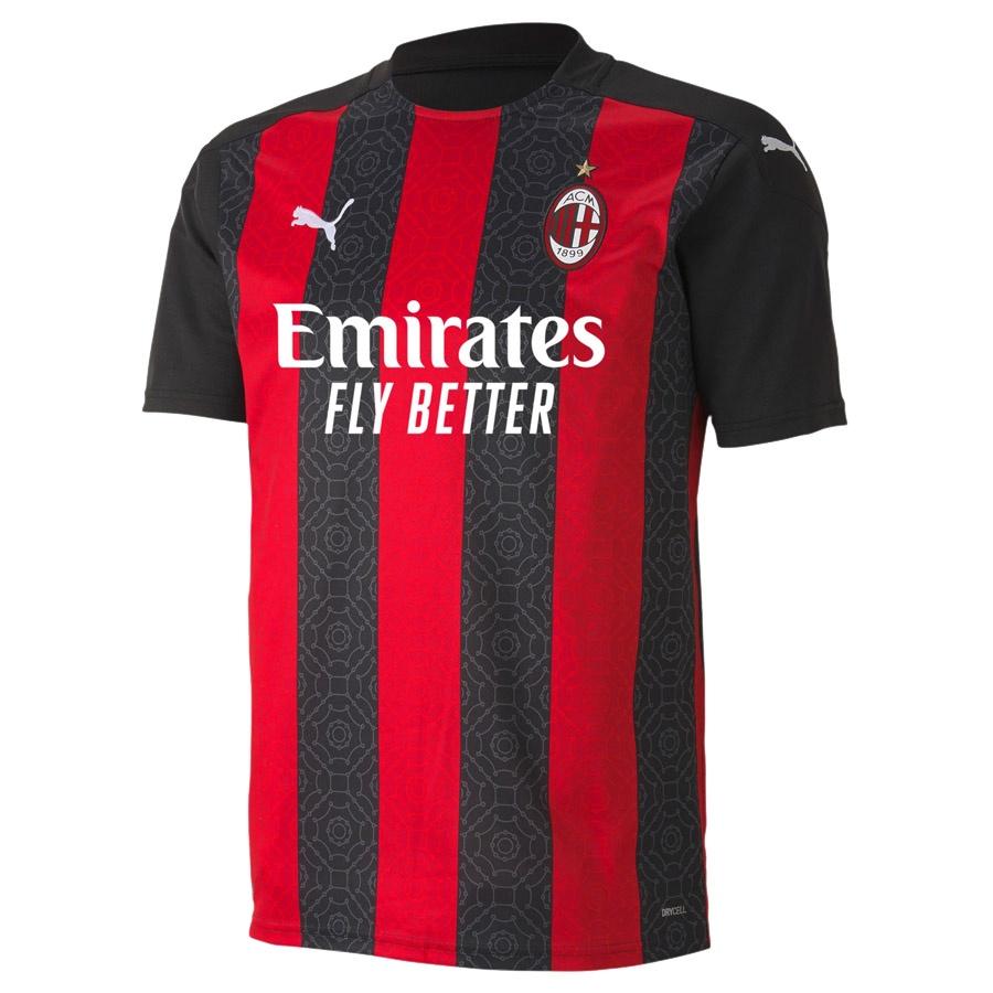 Koszulka Puma AC Milan Home Shirt Replica 757277 01