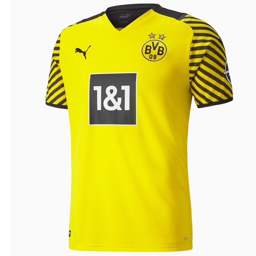 Koszulka Puma Borussia Dortmund Home Shirt Replica 759036 01