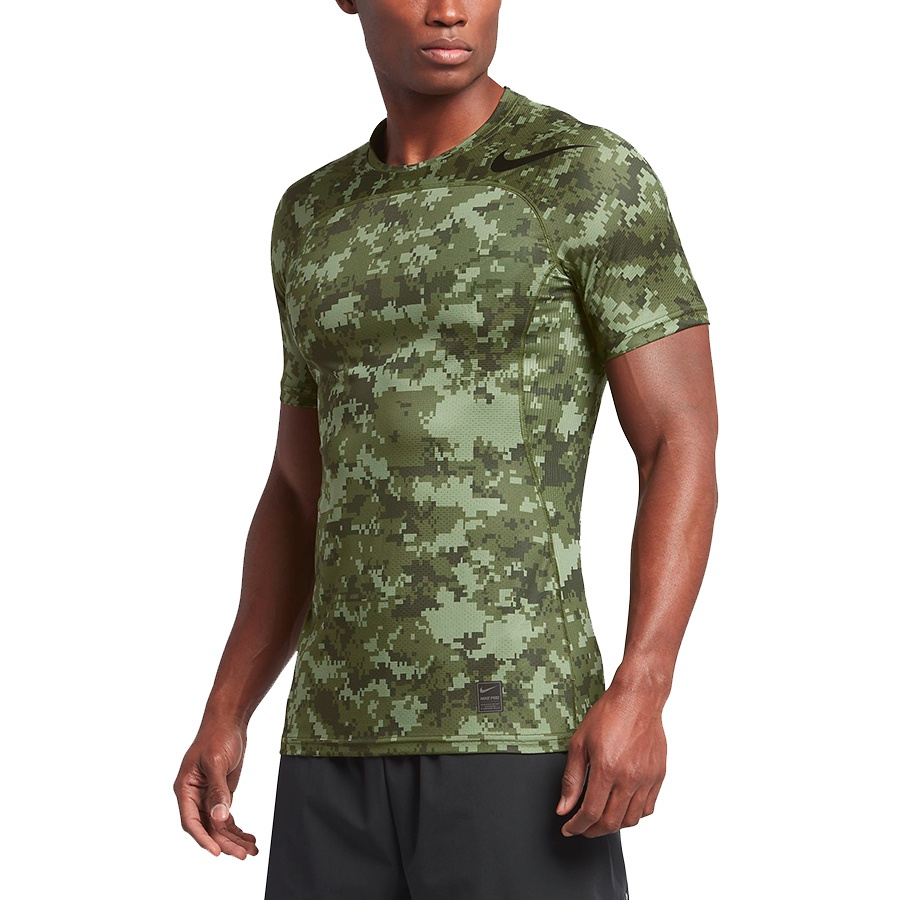 Koszulka Nike Men's Pro Hypercool Top 828180 387