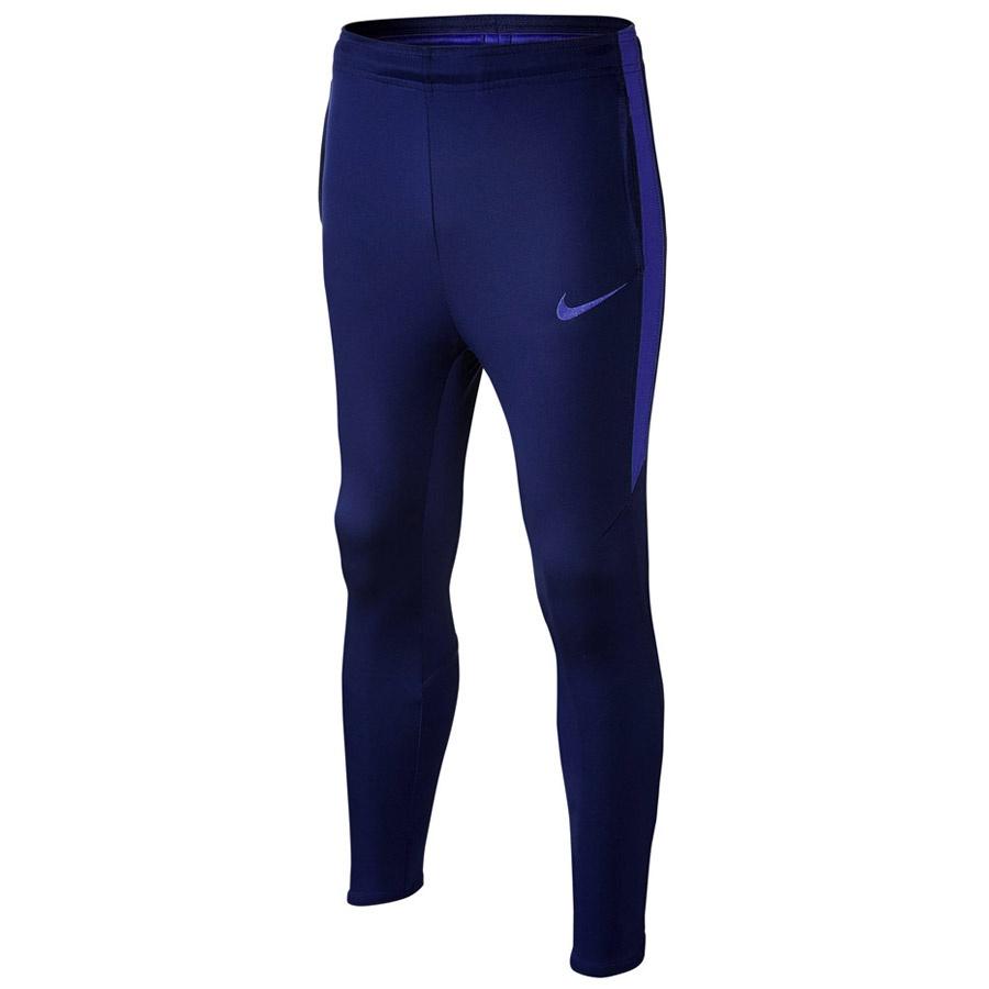Spodnie piłkarskie Nike Kid's Dry Squad Football Pant 836095 429