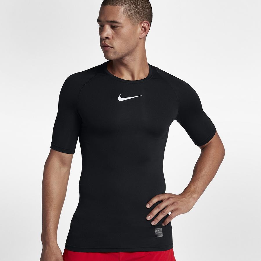 Koszulka Nike M NP TOP SS Comp 838091 010